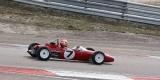 Formula Ford Historic Dijon Serie FFSA VH 2011