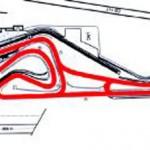 Plan circuit Nogaro