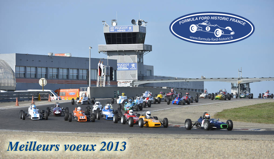 Voeux site FFHF 2013