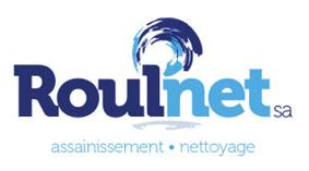 Logo Roulnet