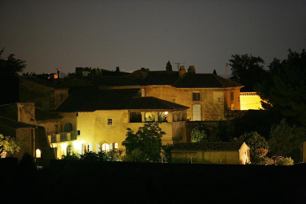 Domaine des Escaunes