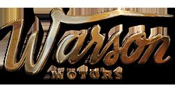 Logo Warson Motors