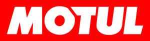 Logo motul quadri grand
