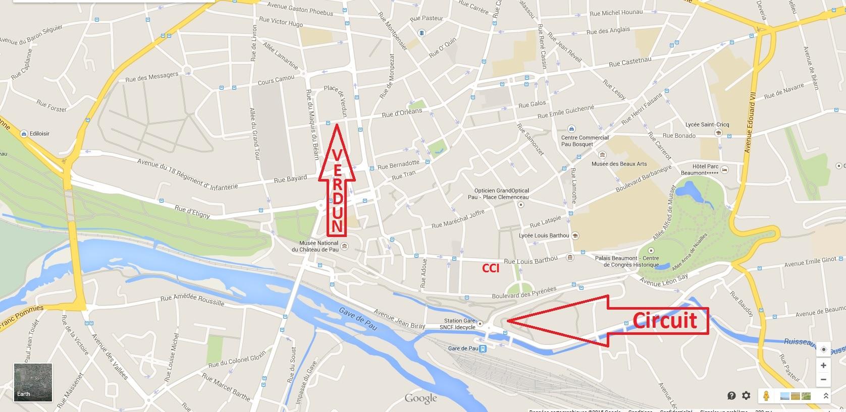 plan Verdun