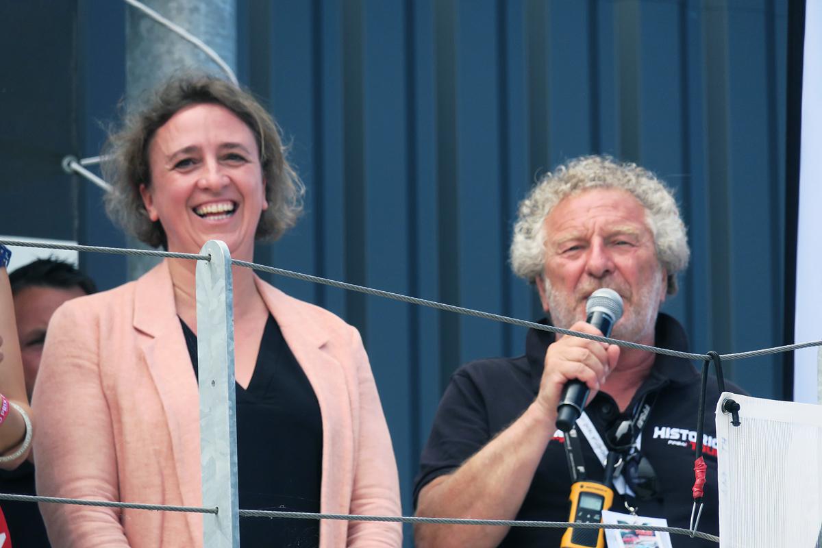 RP & Mme Le Maire d'Albi